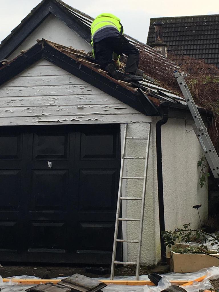 Latest News Welsh Builds Concrete Garage Specialists